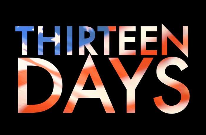 Top 5 leadership movies: Thirteen Days